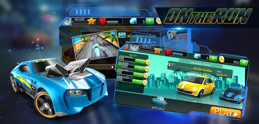 Drive for Speed screenshots 1