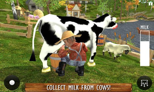 Farm Life Farming Game For Pc   How To Use For Free – Windows 7/8/10 And Mac 1