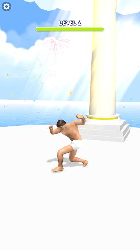Human Run 1.0.44 screenshots 4