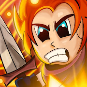 Mergy: Merge RPG game - Idle heroes games RPG