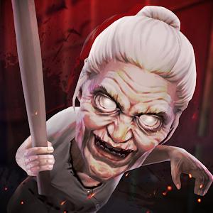 Granny&#39s House: Pursuit and Survival