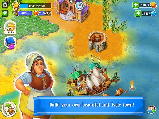 WORLDS Builder: Farm & Craft  screenshots 15