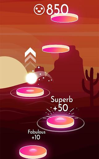 Beat Jumper: EDM up!  Screenshots 10