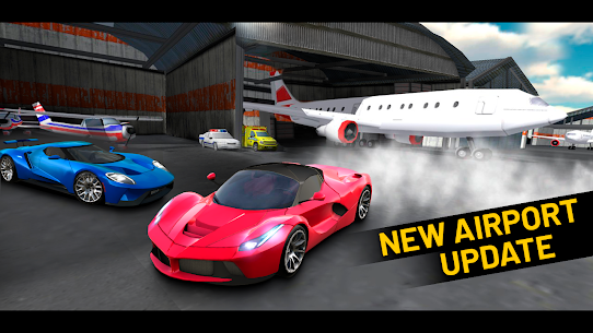 Extreme Car Driving Simulator 6.0.5 Apk + Mod 2