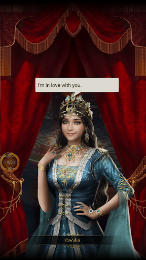 Game of Sultans  screenshots 12