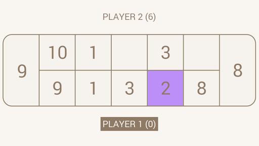 Quan Game : Traditional vietnamese board game screenshots 1