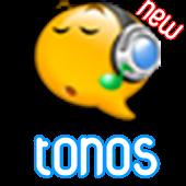 icono Tonos para Celular