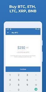Trust Crypto Wallet: Bitcoin Ethereum Tron XRP PAX 3
