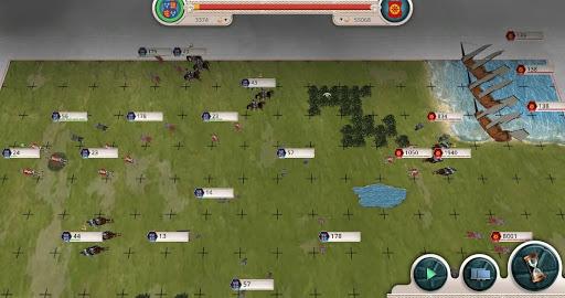 Age of Colonization: Economic strategy apktram screenshots 8