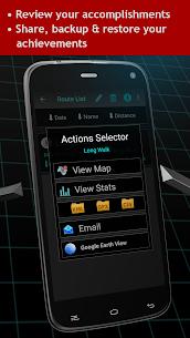 Walking Odometer Pro: GPS Fitness Pedometer (PREMIUM) 1.45 Apk 5