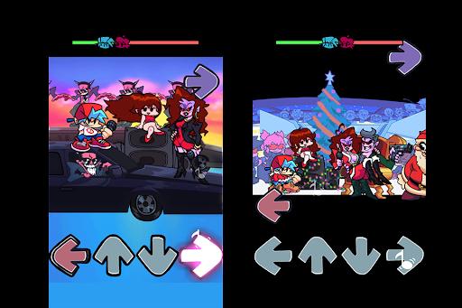 FNF Music Battle: Original Mod 2021  screenshots 2