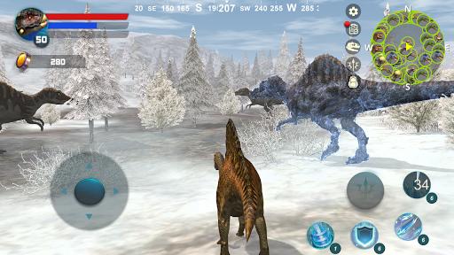 Ouranosaurus Simulator Apkfinish screenshots 7