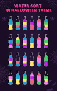 Water Sort Puz: Liquid Color Puzzle Sorting Game 3