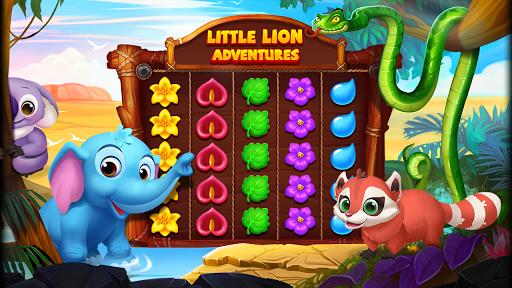 Lion Adventures screenshots 3
