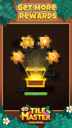 Tile Connect Master:Block Match Puzzle Game screenshots 6