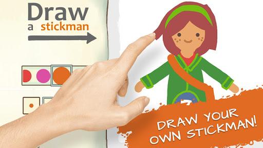 Draw a Stickman: EPIC 2  screenshots 12
