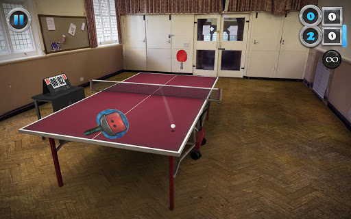 Table Tennis Touch  screenshots 10