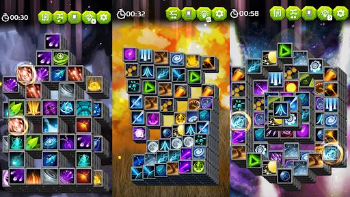 Fantasy Mahjong World Voyage Journey 4.0.3 screenshots 8