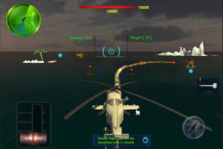 Sky-Helicopter-GunShip-AirCombat 1.5
