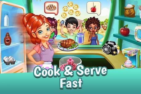 Cooking Tale MOD Apk 1 (Unlocked) 1