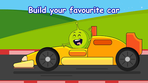 Preschool Learning Games for Kids & Toddlers 6.0.9.1 screenshots 7