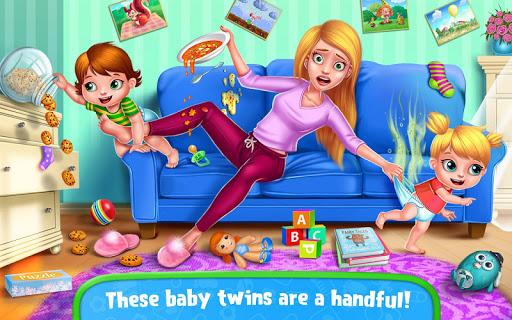 Baby Twins - Newborn Care  Screenshots 10
