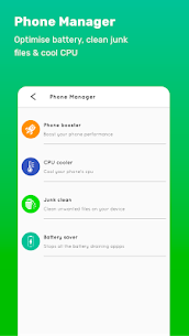 Messenger for Video Call, Video Chat & Random chat 5