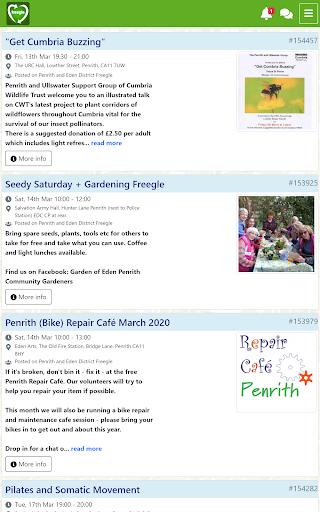 Freegle 2.0.66 screenshots 15