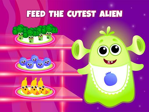 Yummies! Preschool Learning Games for Kids toddler  screenshots 17