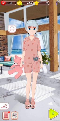 Dresscode - Fashion Designer  screenshots 2