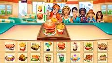 Cook it! 料理 ゲームシティそして 料 理 ゲームマッドネスとともにハンバーガーレストラン。のおすすめ画像2