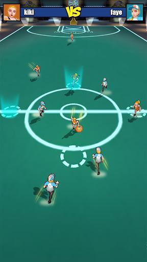 Basketball Strike 3.5 screenshots 9