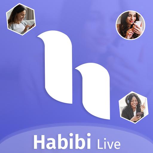 Habibi - Online Video Chat & Make New Friends