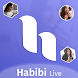 Habibi - Online Video Chat & Make New Friends
