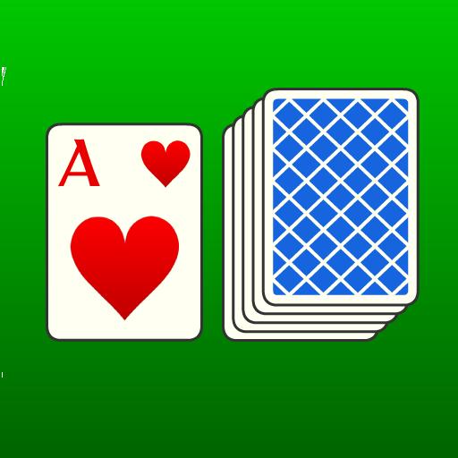 Solitaire Klondike - classic offline card game
