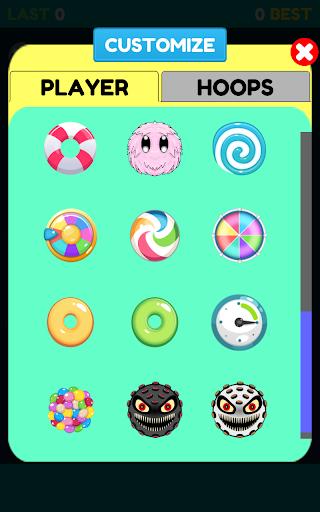 Jump Ball : Sweet Fun Games 2.8 screenshots 11