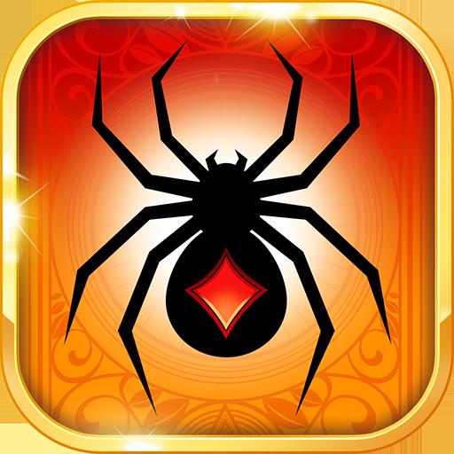 Spider Solitaire Deluxe 2