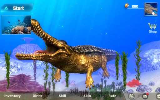 Sarcosuchus Simulator screenshots 17