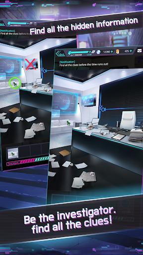 Code Triche Mayday Memory: CHOICE SF Otome (Astuce) APK MOD screenshots 3