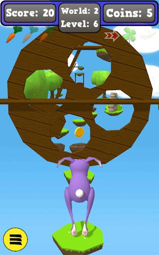 bunnyhop screenshot 1