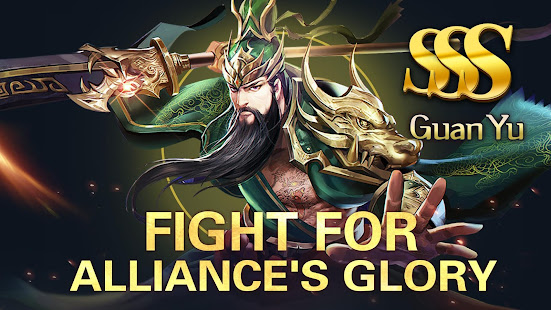 How to hack Three Kingdoms:Heroes of Legend for android free