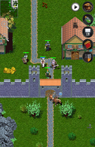 Forgotten Tales RPG  For Pc (Windows And Mac) Download Now 1