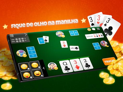 Truco Online - Paulista e Mineiro 104.1.37 screenshots 16