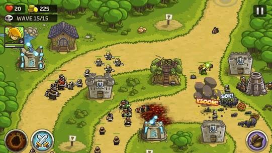 Kingdom Rush – Tower Defense Game Mod Apk 5.3.13 (Mod Menu) 6
