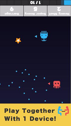 Star Shoot VS  screenshots 3