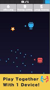 Star Shoot VS