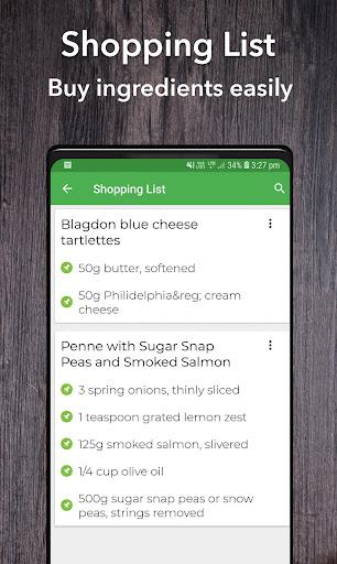 All Recipes : World Cuisines 54.0.0 Screenshots 6