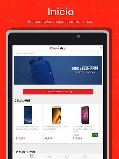 Claro shop  Screenshots 9