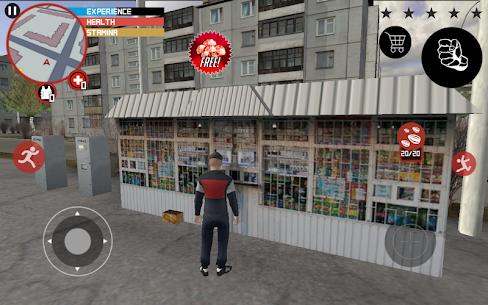 Slavic Gangster Style MOD APK 1.6.1 (Unlimited Skills) 7