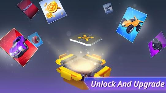 Overleague MOD APK 0.2.4 (Unlimited money, nitro) 15